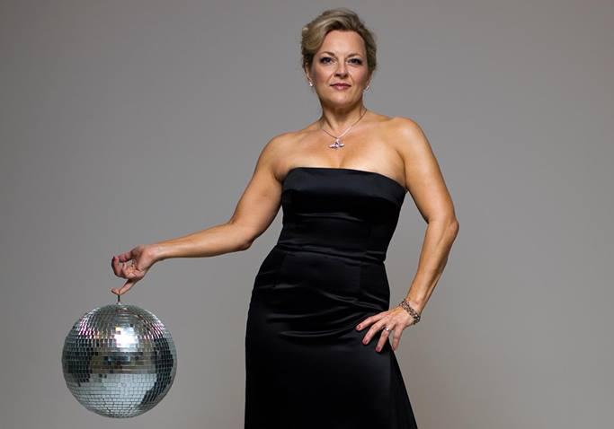 Claire Martin featuring Mads Bærentzen Trio