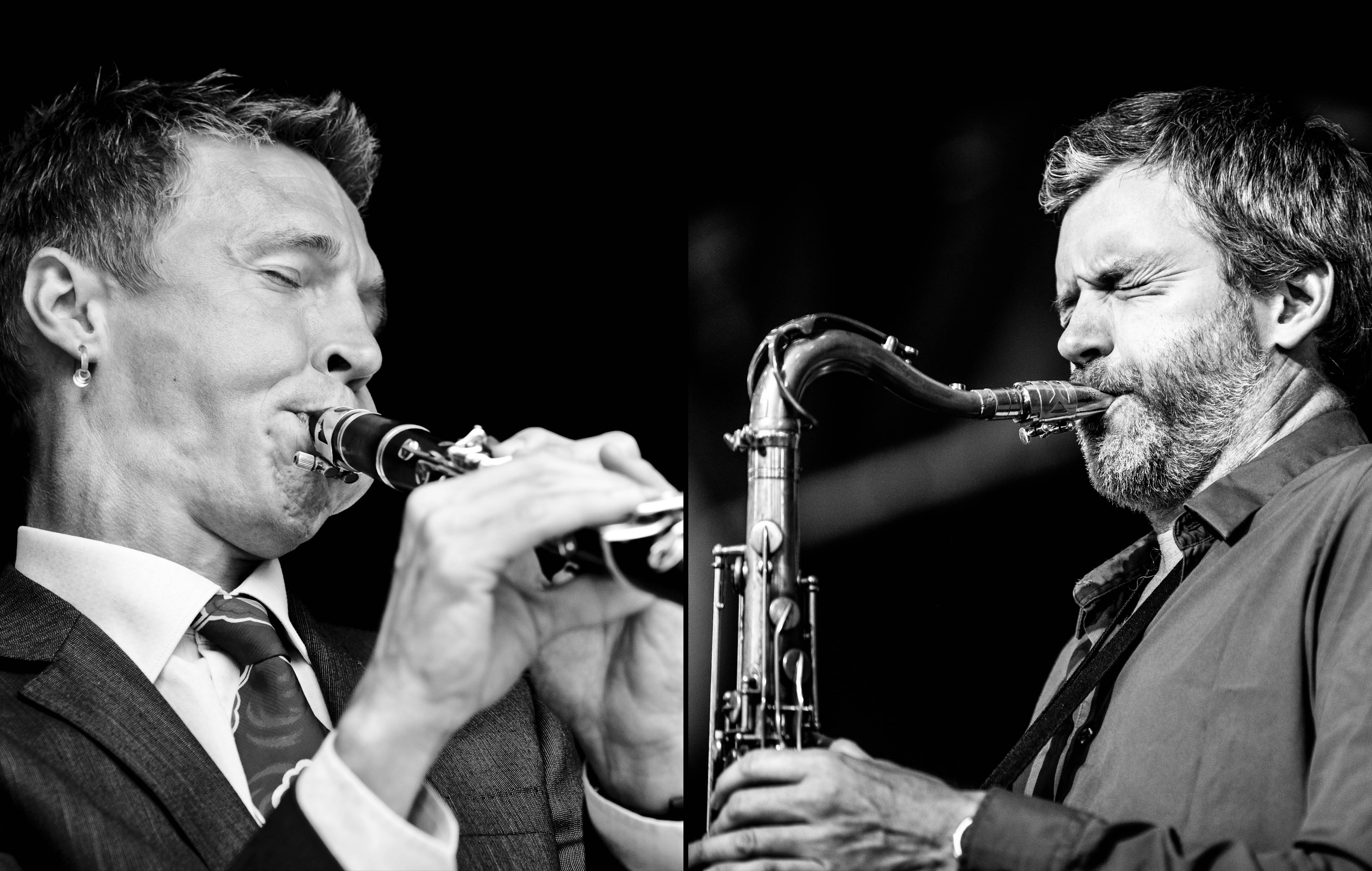 Jazzens saga: Chris Tanner Rifftet feat. Claus Waidtløw