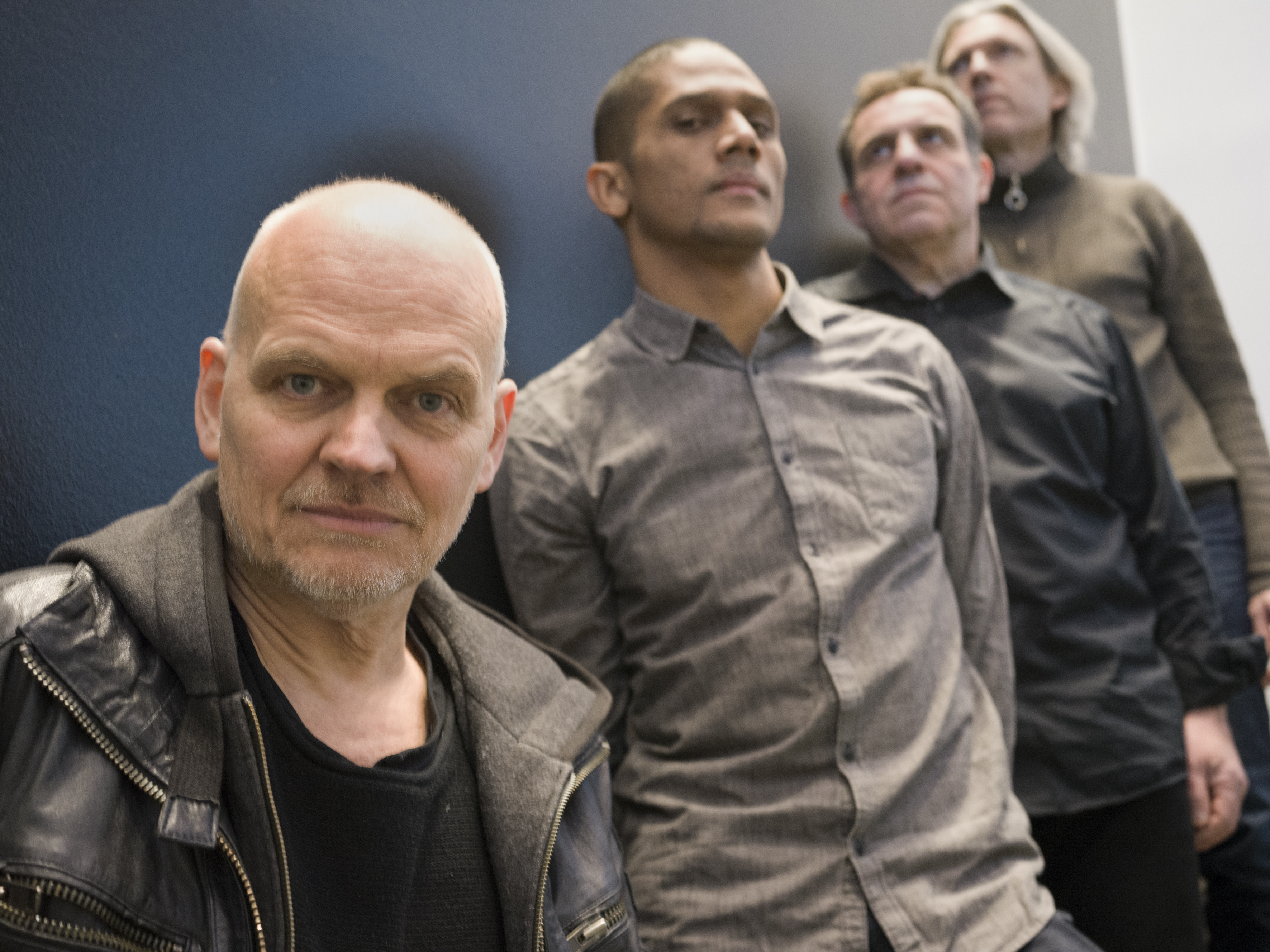 Lars Danielsson Group - Liberetto III