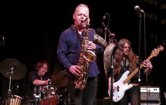 Karl Seglem Band
