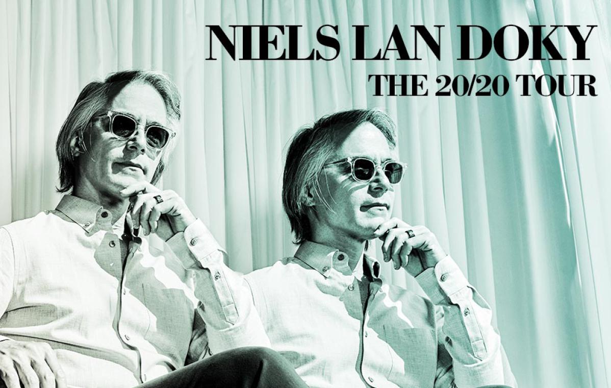Niels Lan Doky 2020