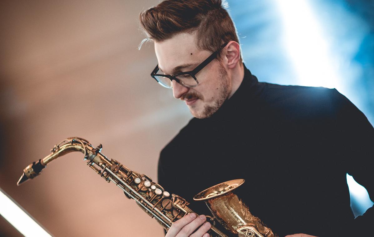 Nikola Bankov Band