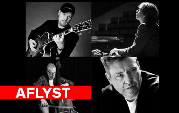 AFLYST - Jan Lundgren - Ulf Wakenius Quartet