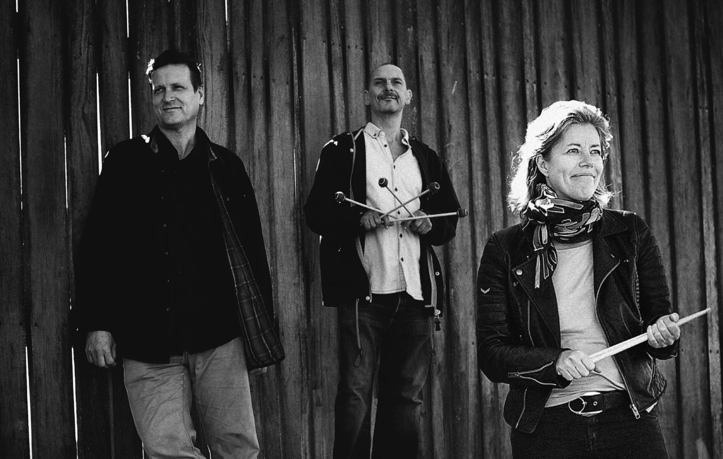 Benita Haastrup Trio