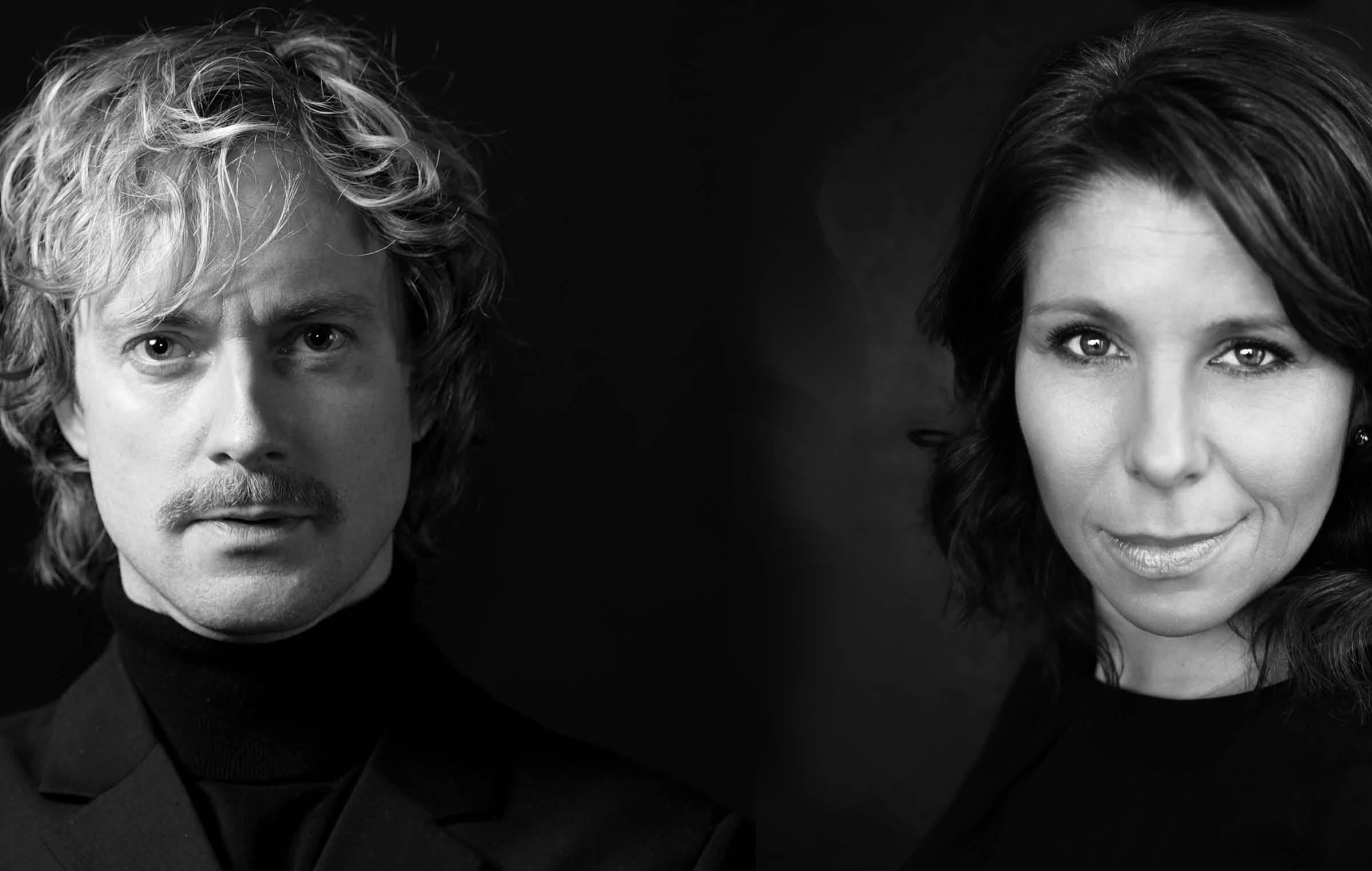 Swingin´ Duets - Mads Mathias præsenterer Vivian Buczek